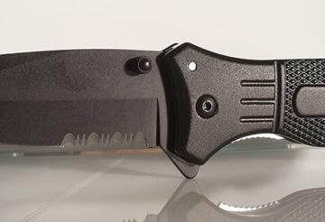 couteaux de survie