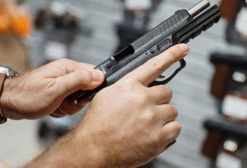 pistolets airsoft